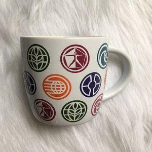 New Disney World Epcot 35 anniversary mug